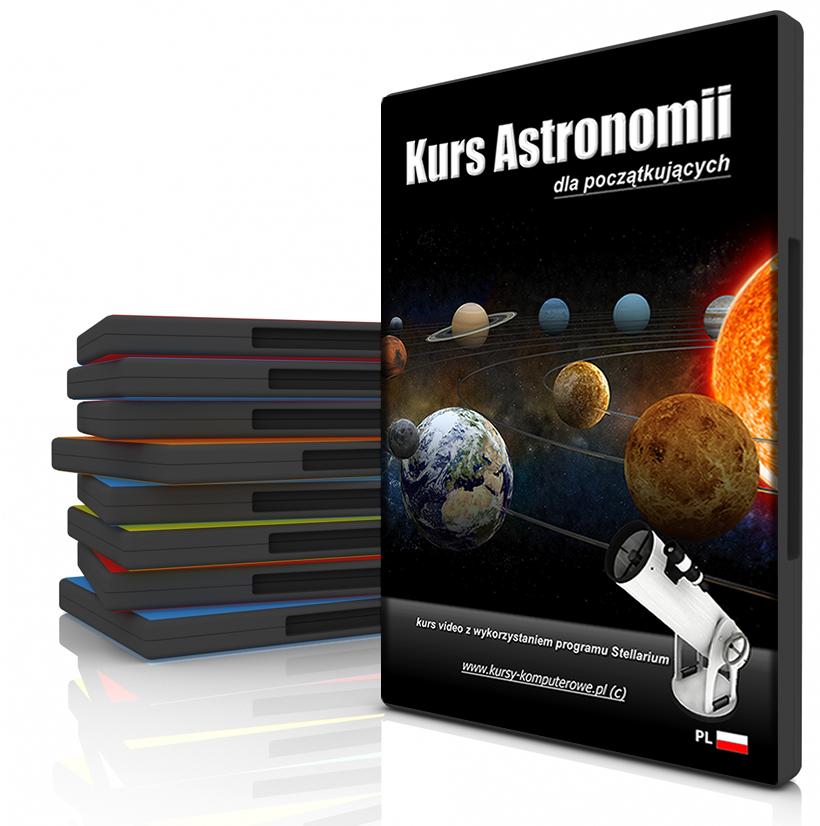 Kurs Astronomii