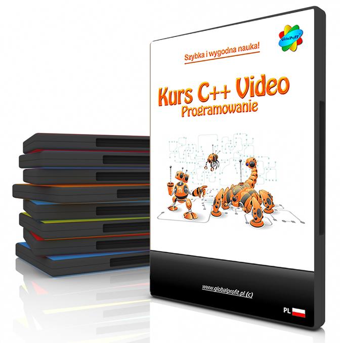 Kurs C++ Video