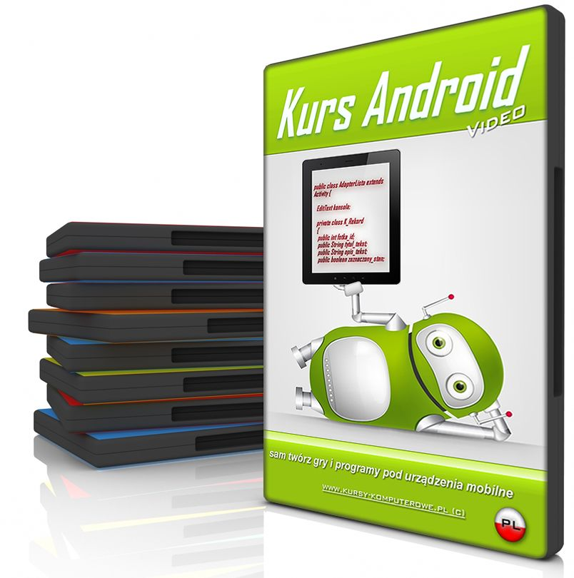 Kurs Android
