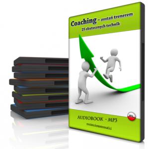 Coaching - zostań trenerem