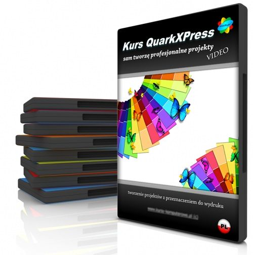Kurs Quarkxpress