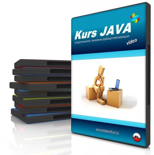 Kurs Java Video