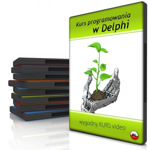 Kurs Delphi