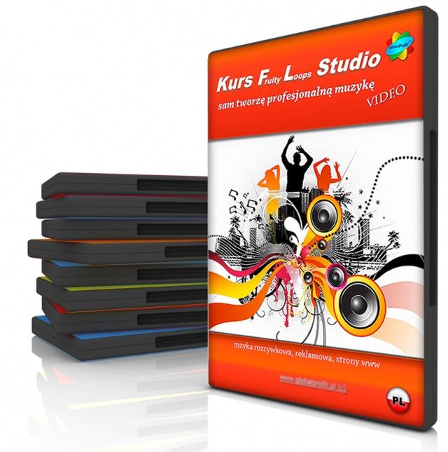 Kurs FL Studio
