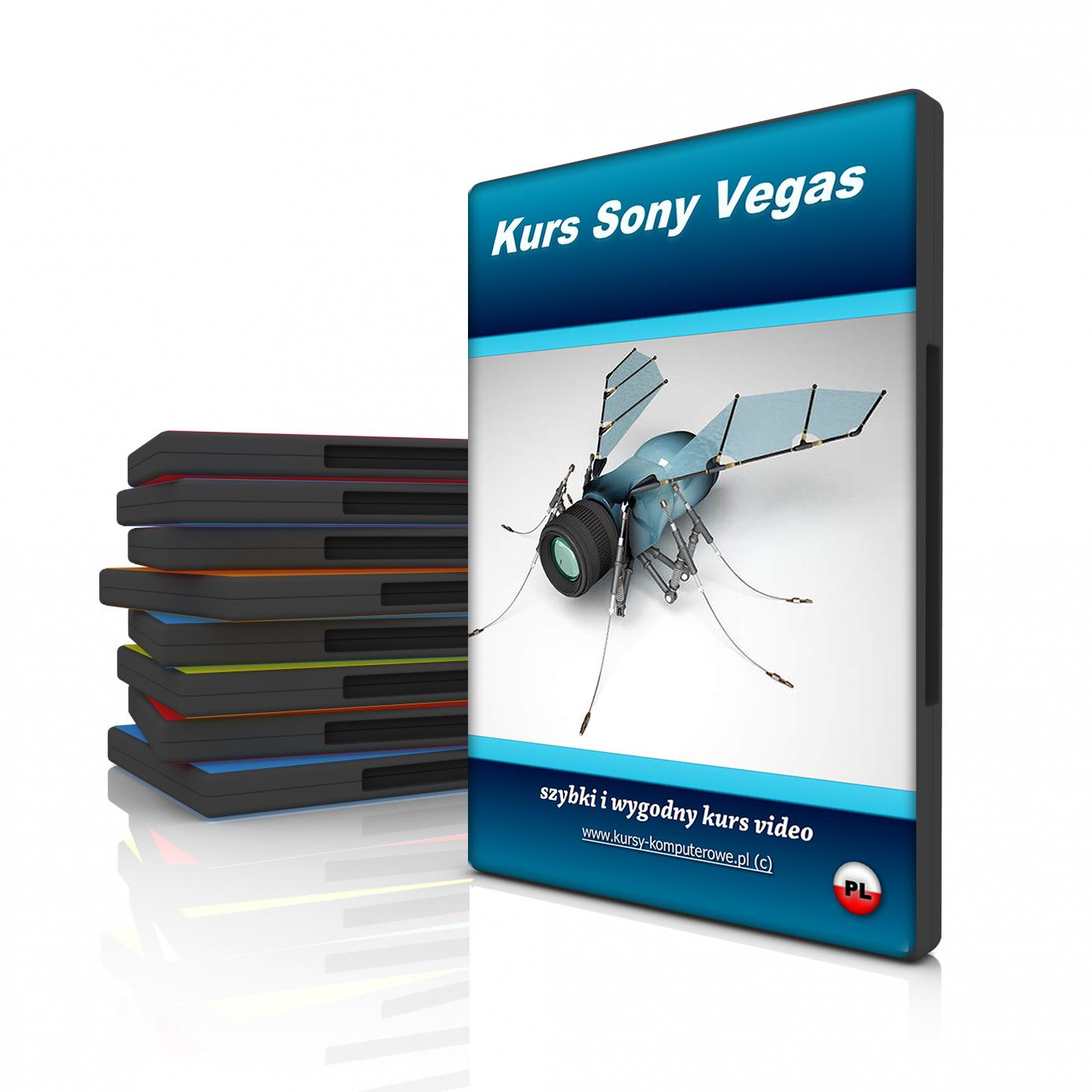 Kurs Sony Vegas