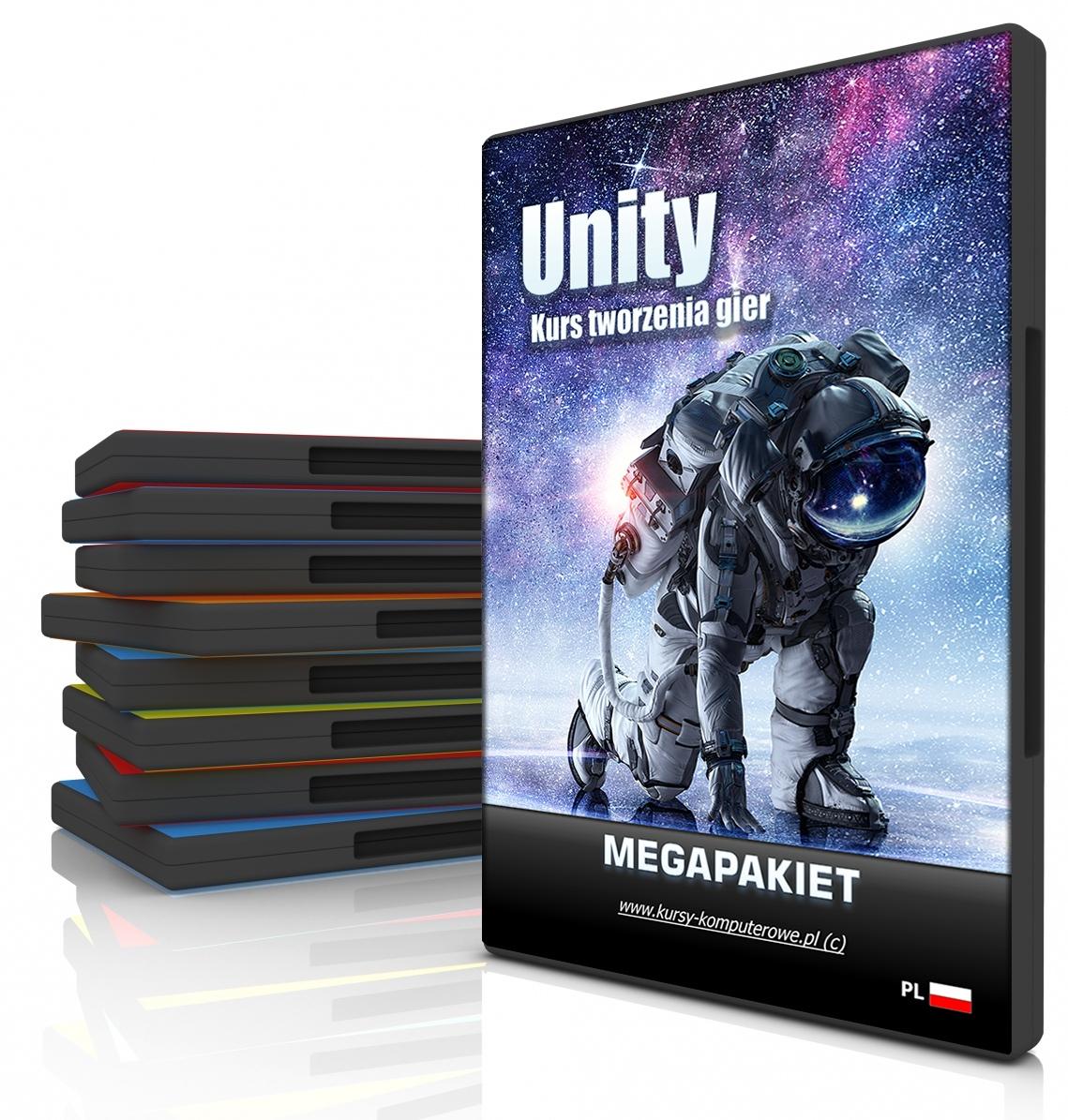 Kurs Unity
