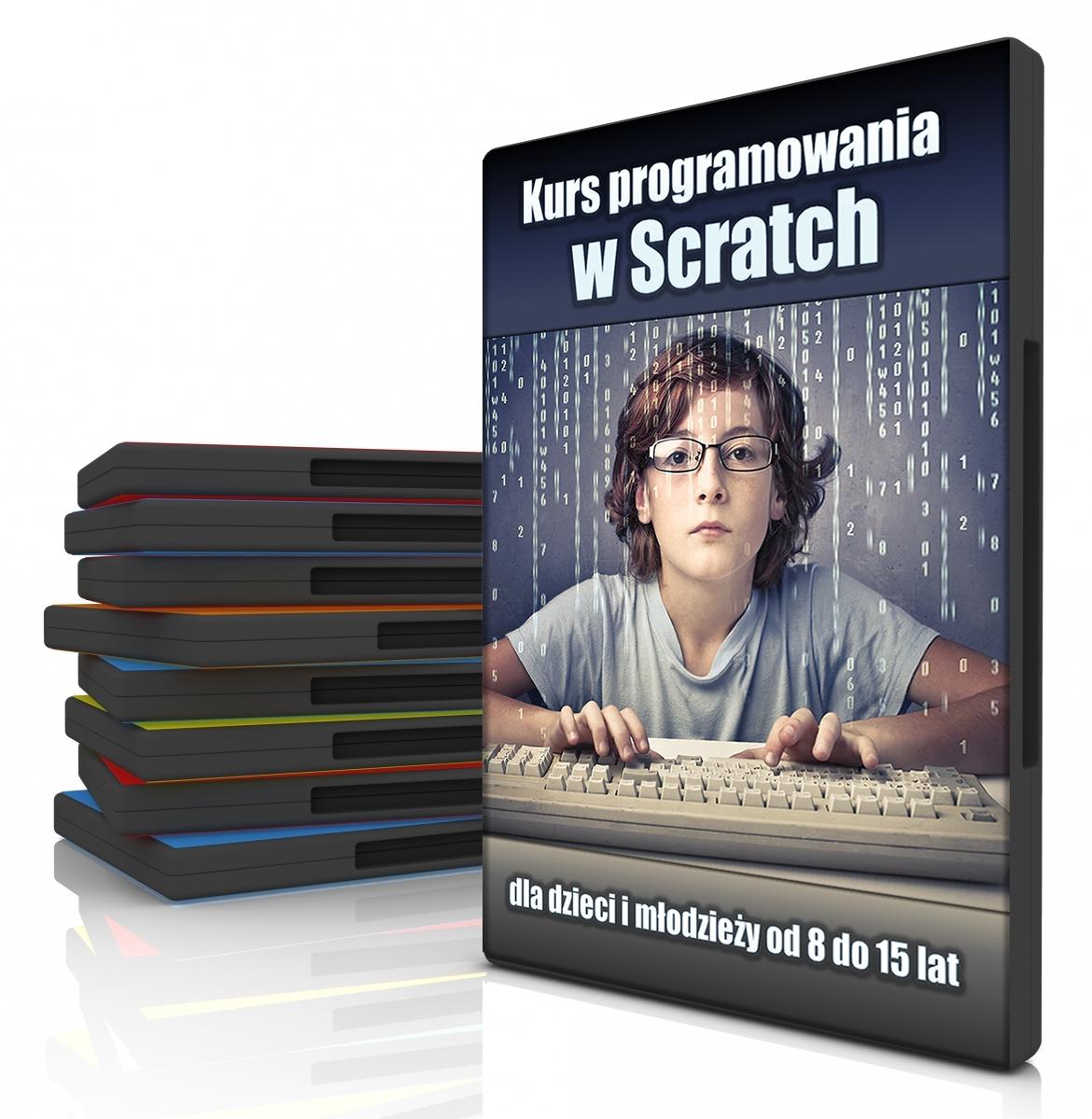 Kurs Scratch Video